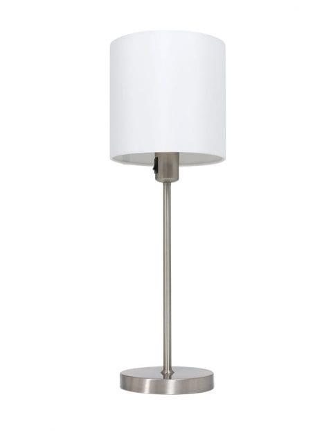 tafellampje-met-witte-ronde-kap-1563ST-4