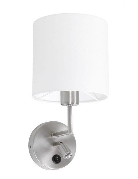 wandlampje-met-witte-ronde-kap-1562ST-1