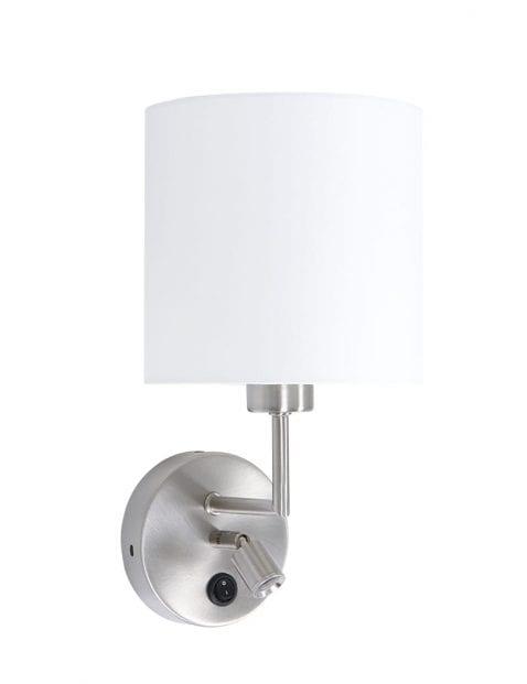 wandlampje-met-witte-ronde-kap-1562ST-10