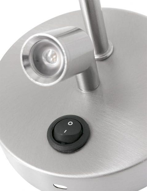 wandlampje-met-witte-ronde-kap-1562ST-4