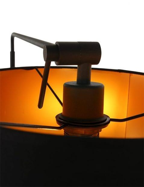 zwarte-industriele-vloerlamp-met-kap-2132ZW-6