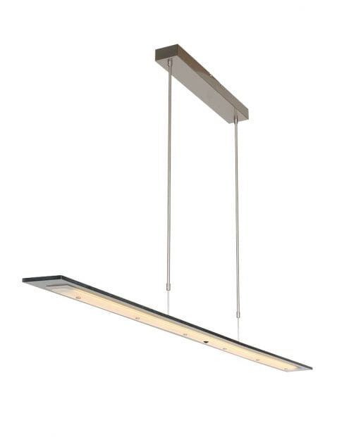 bollamp op gouden statief-2430ST