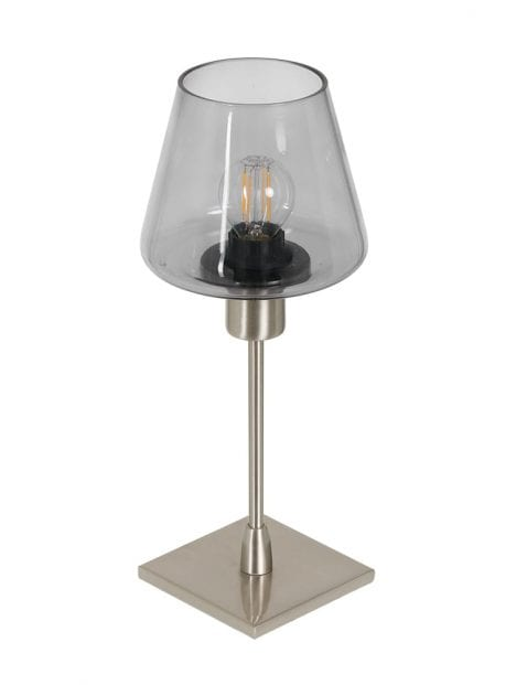 design-tafellamp-met-rookglas-kap-2424ST-6