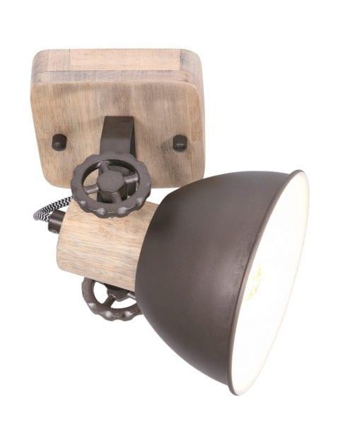 enkele-industriele-plafondspot-antraciet-7968A-1