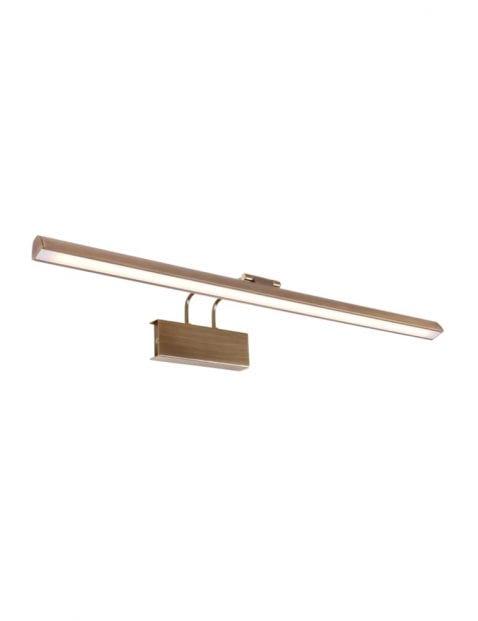 klassiek schilderijlampje brons-2431BR