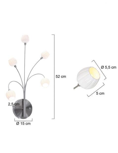 meerlichts-speelse-wandlamp-9222ST-7