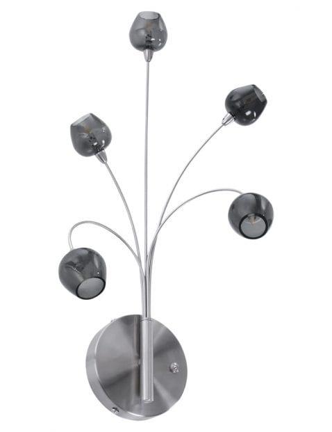 meerlichts-speelse-wandlamp-zwart-9223ST-3