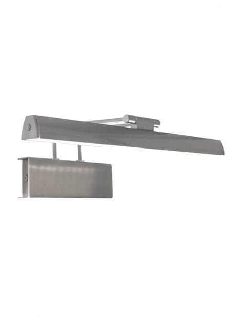 moderne schilderijlamp staal-2432ST