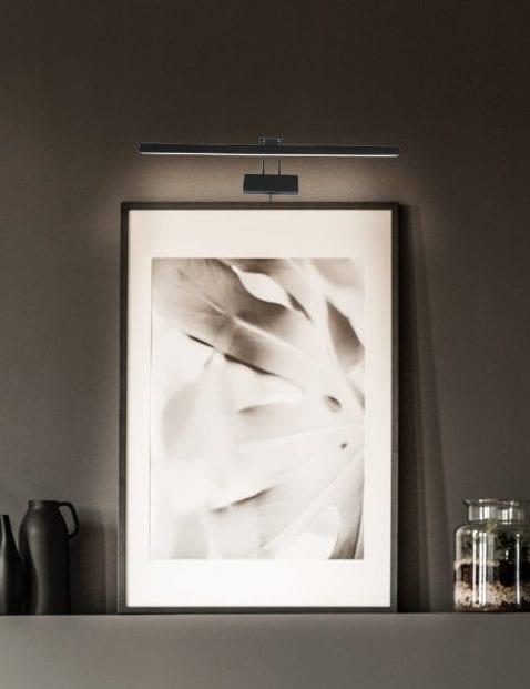 moderne-schilderijlamp-zwart-2432ZW-3