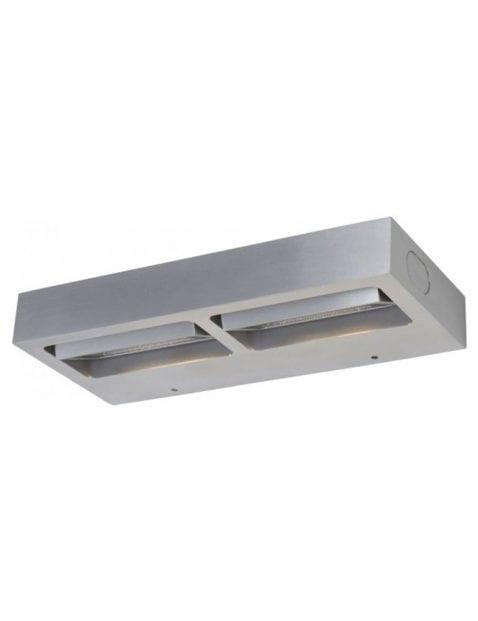 rechthoekige-tweelichts-wandlamp-7325ST-1