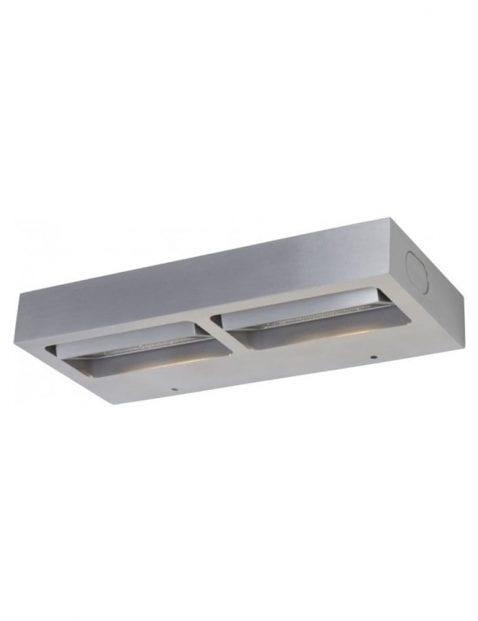 rechthoekige-tweelichts-wandlamp-7325ST-4