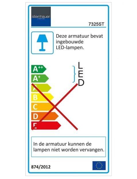 rechthoekige-tweelichts-wandlamp-7325ST-8