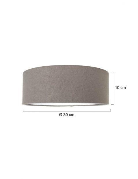 ronde-grote-bruine-lampenkap-K7827GS-7