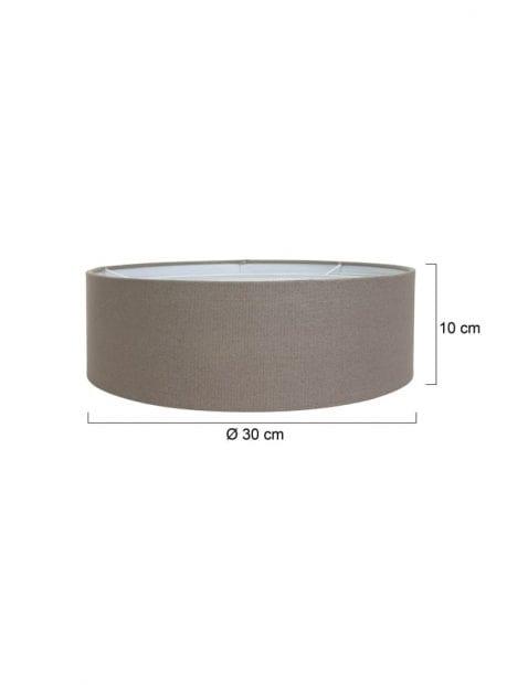 ronde-kleine-bruine-lampenkap-K7828GS-7