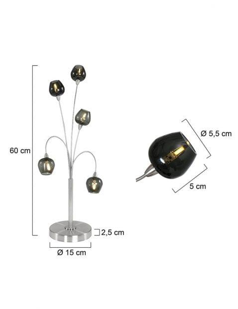 speelse-meerlichts-tafellamp-zwart-9220ST-7