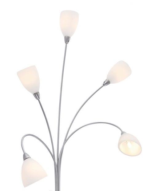 speelse meerlichts wandlamp-9224ST