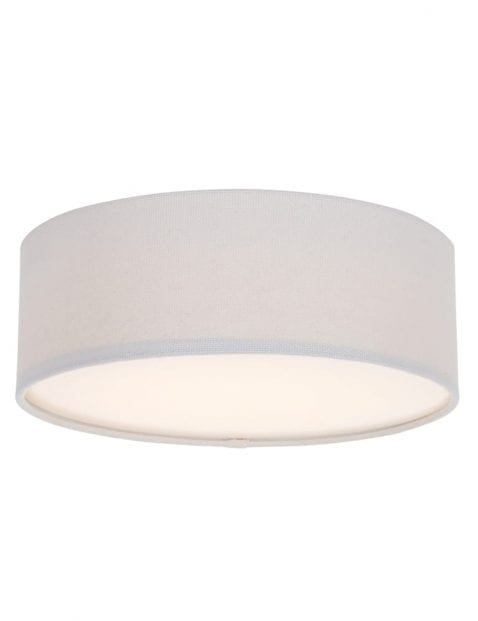 stoffen plafondlamp rond-9200W