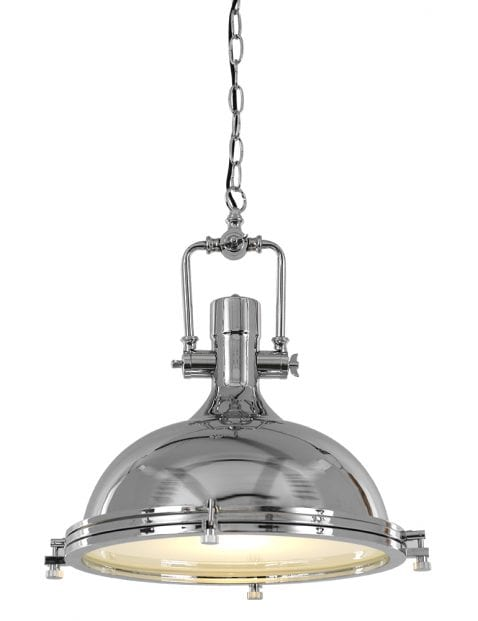 Glimmende sierlijke hanglamp Mexlite Eliga