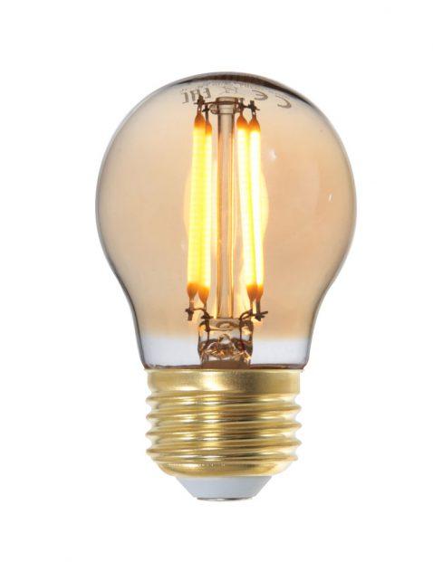 Dimbare lichtbron LED E27 5W - I15090S