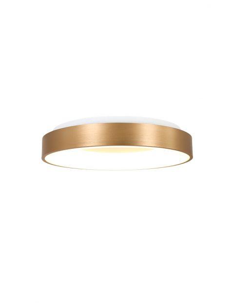 Plafondlamp ring-2562GO