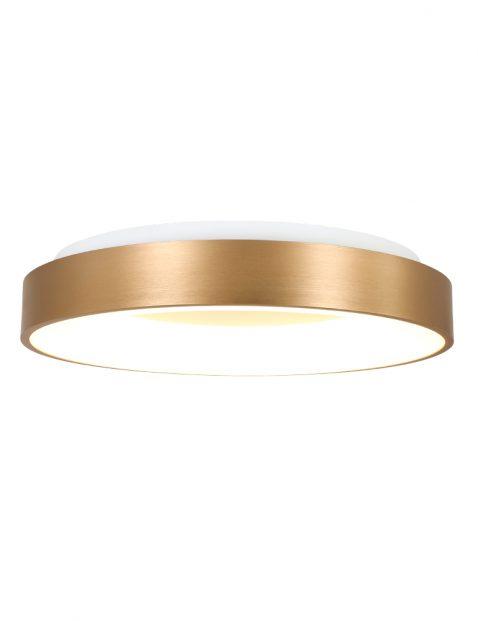 Gouden plafondlamp-2563GO