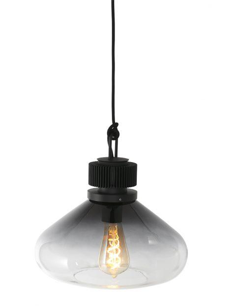 2671ZW-Ovale hanglamp