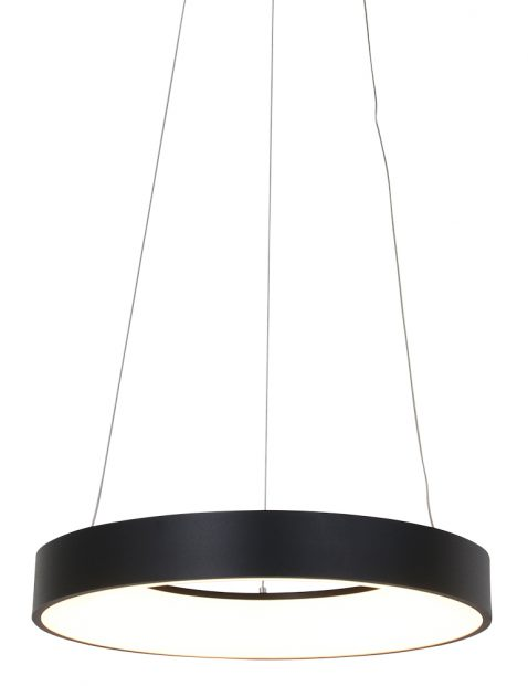 2695ZW-Ronde hanglamp