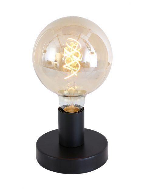 Korte tafellamp-2703ZW