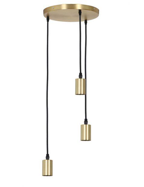 2839GO-Drielichts pendellamp