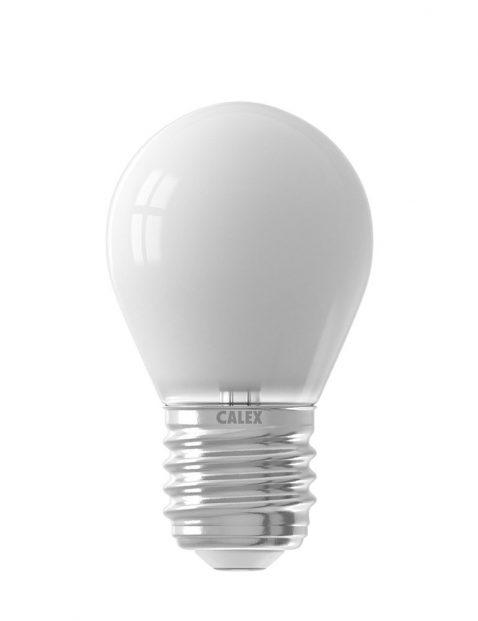 Dimbare LED lichtbron wit E27 3