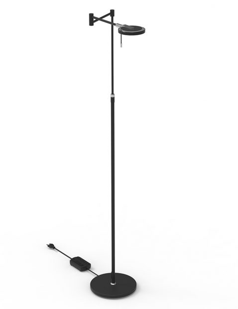 Leeslamp met snoerschakelaar-2713ZW