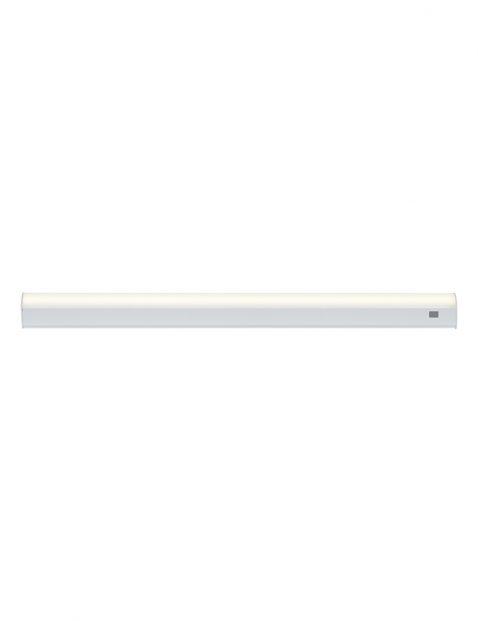 Langwerpige LED armatuur Nordlux Bity wit