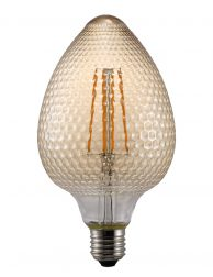 XXL LED lichtbron E27 2W Nordlux
