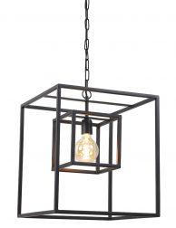 2848ZW-Hanglamp kubussen