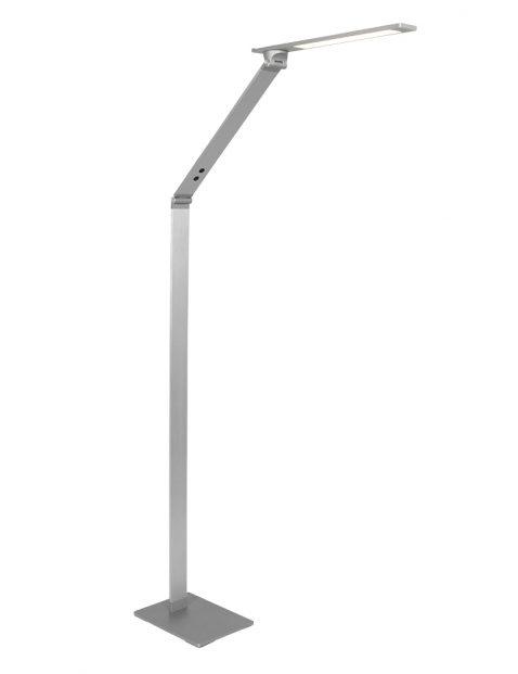 Moderne rechthoekige leeslamp