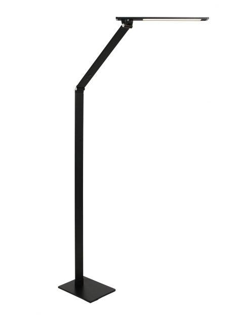Stijlvolle dimbare leeslamp