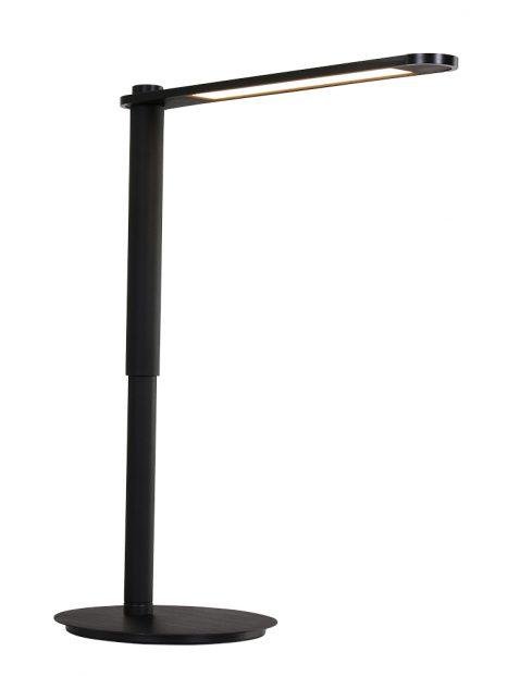 Bureaulamp met draaidimmer