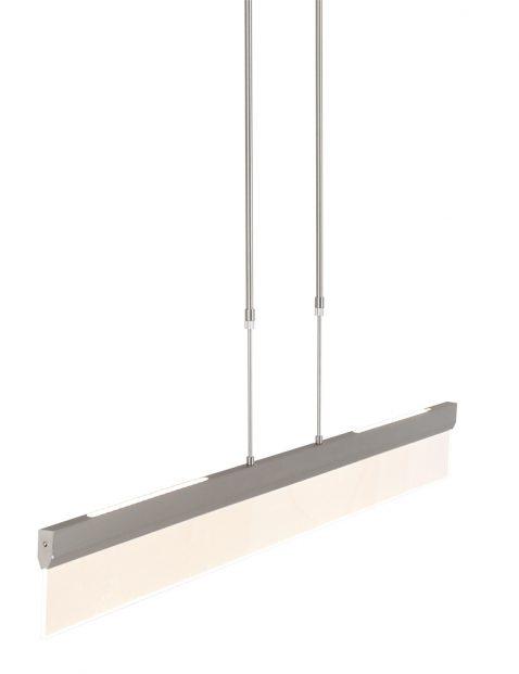 Hanglamp met boven- en onderverlichting