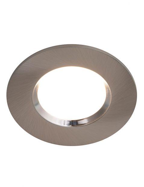 Ronde LED badkamer inbouwspot-3031ST