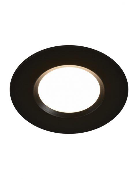 Waterbestendige ronde LED inbouwspot-3031ZW