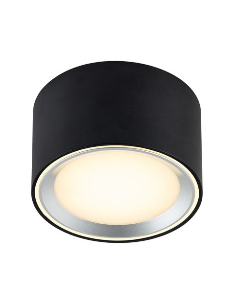 Grote ronde LED opbouwspot-3034ZW