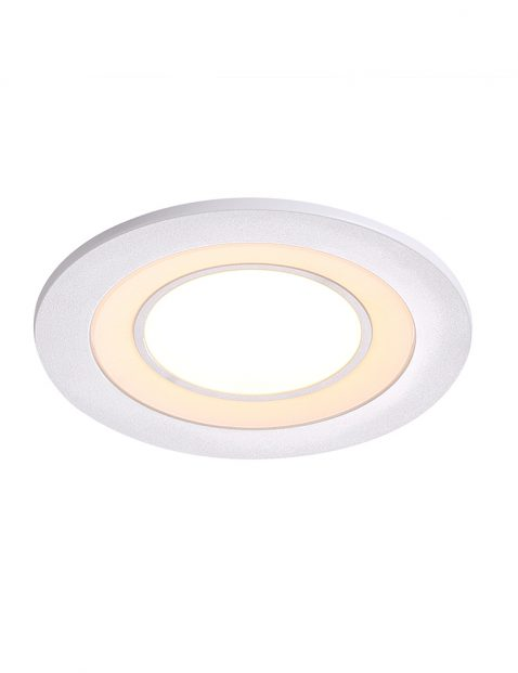 Ronde dimbare LED inbouwspot-3035W