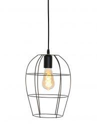 Open hanglamp draad-2705ZW