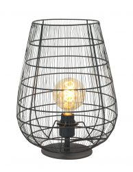 Draad tafellamp-3002ZW