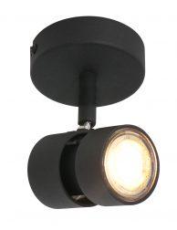 Moderne draaibare LED spot-7901ZW