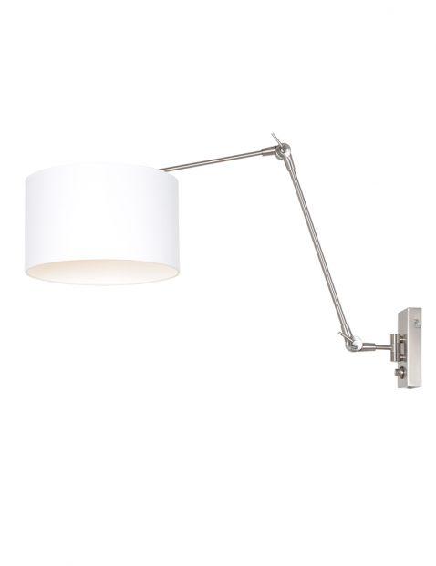 Wandlamp met zwenkbare arm-8106ST
