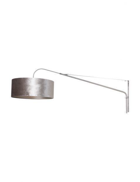 Wandlamp met lange arm-8131ST