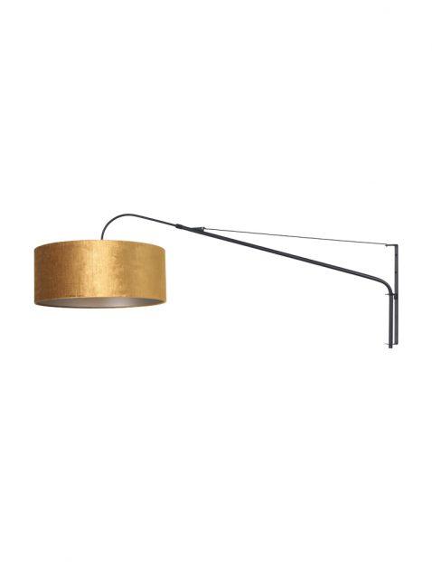 Grote trendy wandlamp-8135ZW