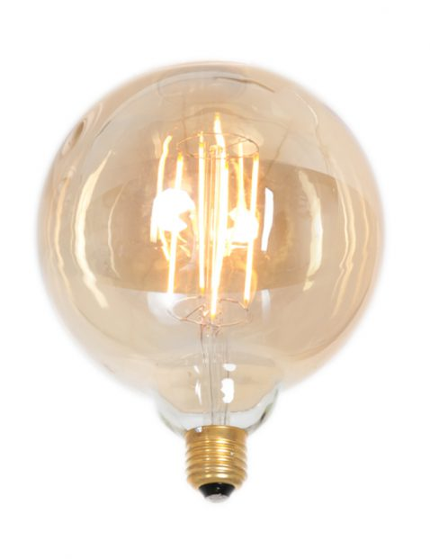 XXL dimbare lichtbron goud-I15201S