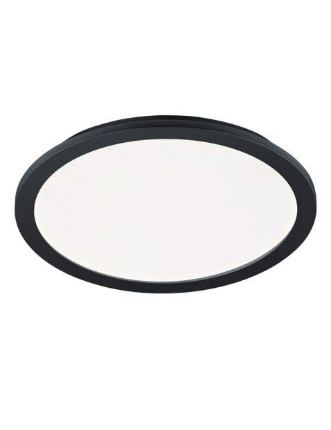Ronde LED badkamer plafonniere-1886ZW